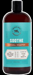Rocco & Roxie Dog Shampoo For Dry Skin