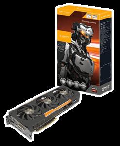 Sapphire Radeon R9 390X 8GB Graphics Card