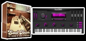 Soul Town Virtual Instrument