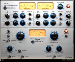 Summit Audio Grand Channel Strip Plugin