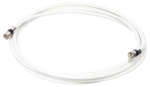 THE CIMPLE RG6 Coaxial Cable