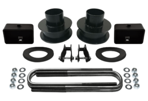 American Automotive F250 Super Duty Lift Kit