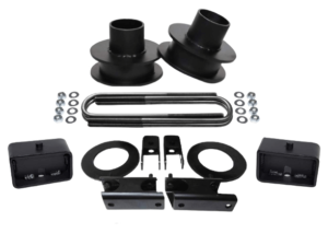 American Automotive Lift Kit for F250