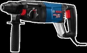 Bosch Bulldog Xtreme Hammer Tile Chisel