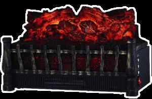 Comfort Glow Electric Fireplace Log