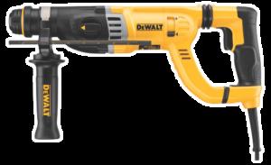 DEWALT Rotary Hammer Drill For Remove Tile