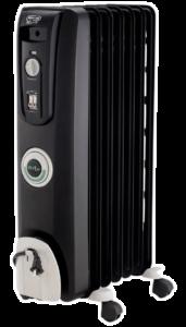 De'Longhi Oil Heater for whole room
