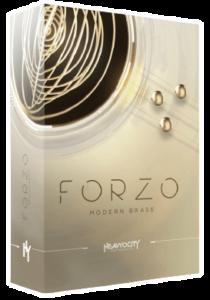 FORZO Modern Brass by Heavyocity