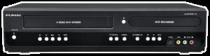 Funai Combination VHS player