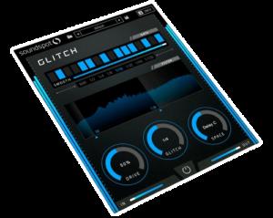 Glitch trance VST by SoundSpot