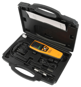 INFICON Refrigerant Leak Detector for 410a