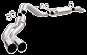 MagnaFlow Cat-Back Exhaust System