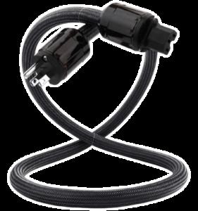 Monosaudio HiFi Audio AC Power Cable