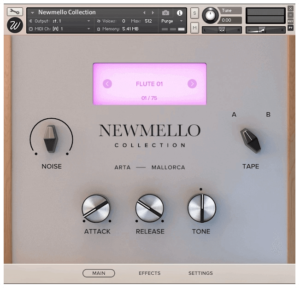 Newmello Collection by Wavesfactory