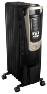 PELONIS Oil Heater for large room