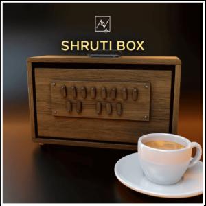 Shruti Box VST by Have Instruments