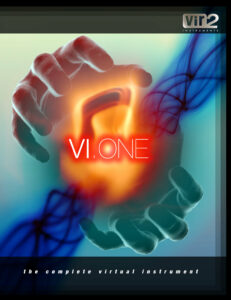 VI.ONE Accordion VST by Big Fish Audio