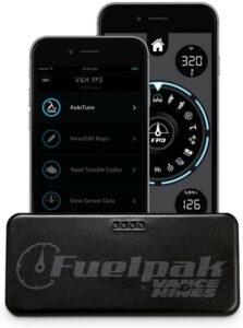 Vance & Hines Fuelpak FP3 Tuner