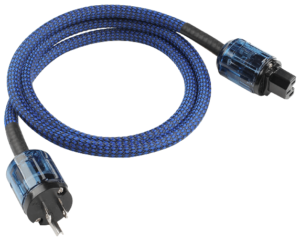 Zongjun Audiophile Power Cable