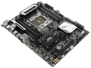 ASUS X99-A ATX DDR4 Motherboard
