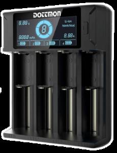 DOTTMON Universal Battery Charger