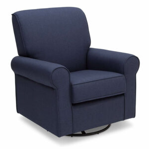 Delta Children Avery Swivel Rocker Chair