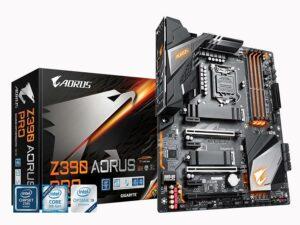 Gigabyte Z390 Aorus pro Gaming Motherboard
