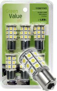 Green Value 1156 LED Bulb