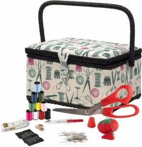 SINGER 07271 Basket for Sewing