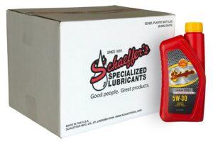Schaeffer Full Synthetic Oil For Ford 6.7