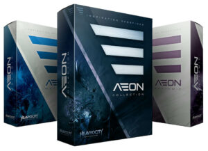 Aeon Collection Orchestral VST