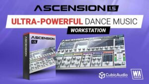 Ascension by W.A Production