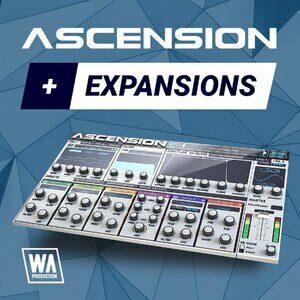 Ascension+Expansions Bundle by W.A Production