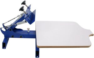 Commercial Bargains Screen Printing Machine
