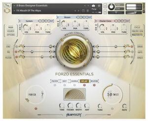 Forzo Essentials Orchestral VST