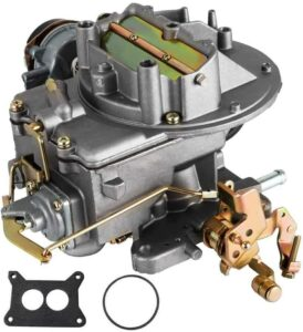 Homeyi Carburetor for 351 Windsor