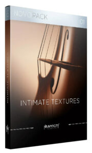 Intimate Textures Orchestral VST