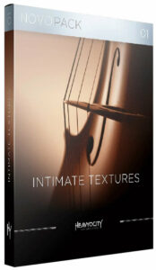 Intimate Textures by Heavyocity