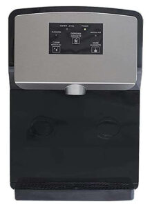 KBice Countertop Nugget Ice Maker