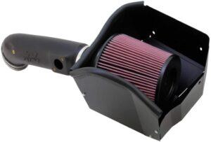 K&N Cold Air Intake Kit Fit to 6.7 Powerstroke