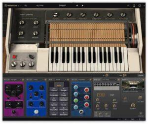 Mellotron V Orchestral VST