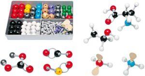 Molymod Chemistry Molecular Model