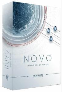 NOVO Modern Strings Orchestral VST