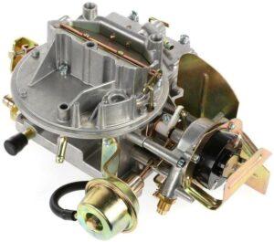 Partol Carburetor for 351 Windsor