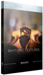 Rhythmic Textures by Heavyocity