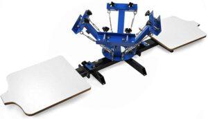 SHZOND Screen Printing Press Machine