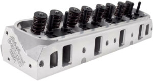 Small-Block Ford E-Street Cylinder Heads