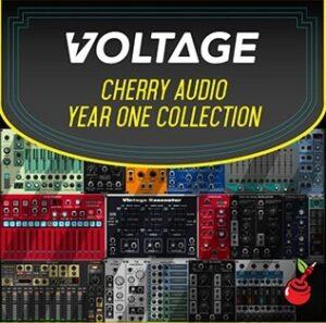 Synth Vocoder by Cherry Audio