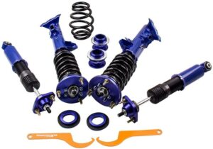 ZYauto Coilovers Shock Spring Suspension