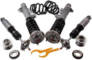 ZYauto Coilovers Shock Suspension for E36